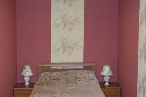 Сдается 2-комнатная квартира посуточнов Магадане, Вострецова 2.
