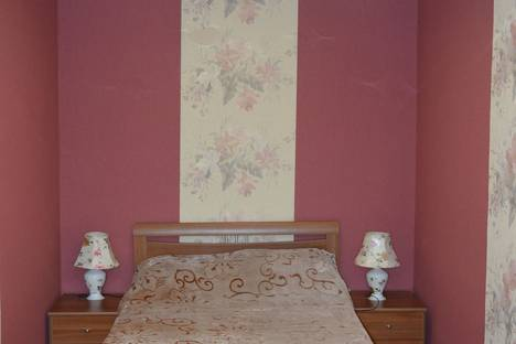 Сдается 2-комнатная квартира посуточно в Магадане, Вострецова 2.