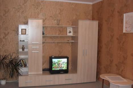 Сдается 1-комнатная квартира посуточно в Белокурихе, ул Братьев Ждановых 13/1.