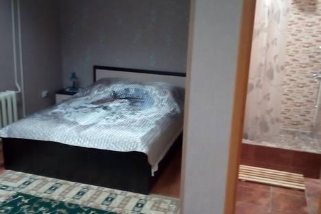 Сдается 1-комнатная квартира посуточнов Крымске, Мира, 16.