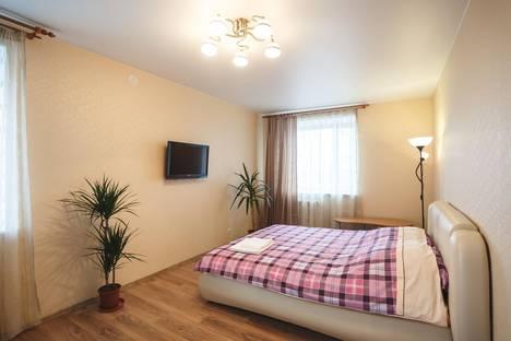 Сдается 1-комнатная квартира посуточнов Вологде, Южакова 28.