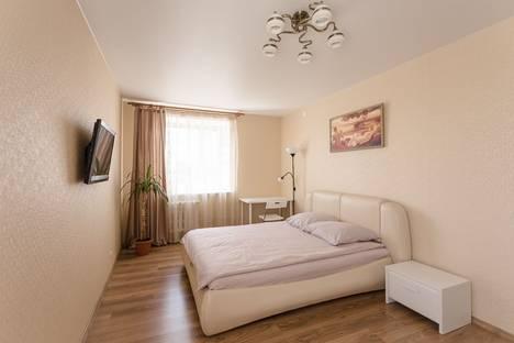 Сдается 1-комнатная квартира посуточно в Вологде, Южакова 28.