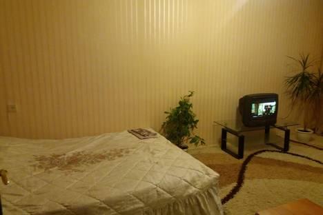 Сдается 1-комнатная квартира посуточно в Херсоне, пр.Текстильщиков, 15.