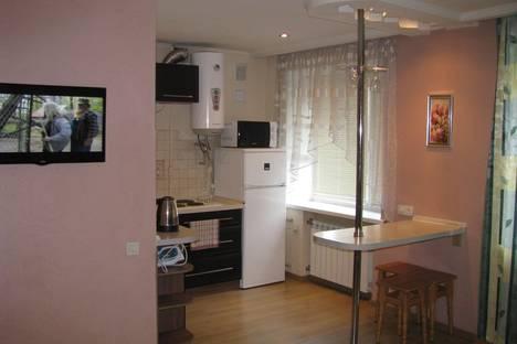 Сдается 1-комнатная квартира посуточно в Днепре, пр.Гагарина,24.