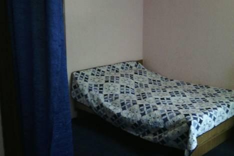 Сдается 1-комнатная квартира посуточно в Херсоне, ул.Черноморская, 10.