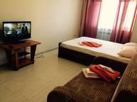 Сдается посуточно 1-комнатная квартира в Казани. 50 м кв. Ямашева 35б