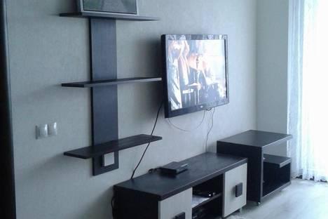Сдается 2-комнатная квартира посуточно в Новополоцке, Якуба Коласа 70.