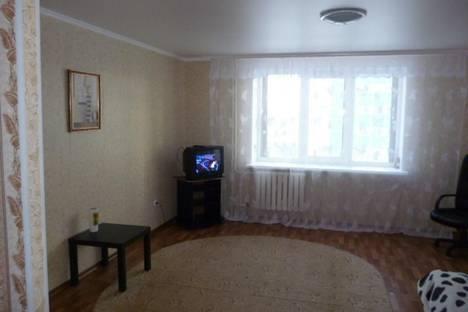 Сдается 1-комнатная квартира посуточнов Оренбурге, Терешковой 10/2.