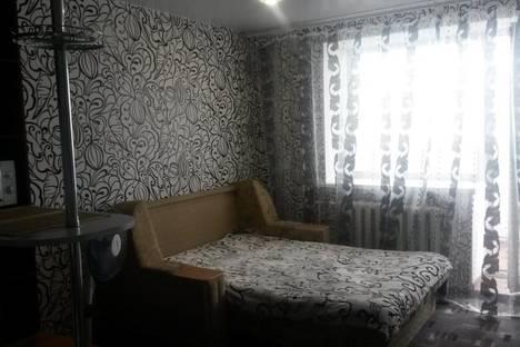 Сдается 1-комнатная квартира посуточно в Благовещенске, Зейская 283.