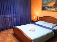 Сдается посуточно 1-комнатная квартира в Сургуте. 46 м кв. проспект Ленина, 38