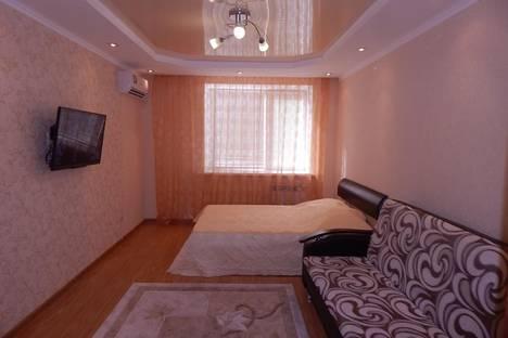 Сдается 2-комнатная квартира посуточнов Пензе, ул. Калинина, 19.