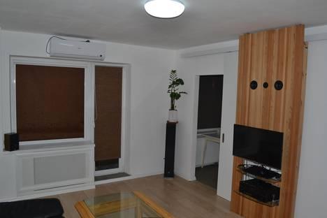 Сдается 1-комнатная квартира посуточнов Калининграде, ул. Багратиона,  68.