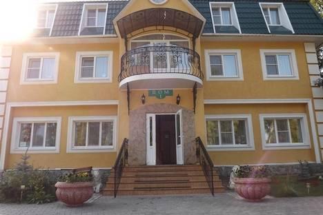 Сдается комната посуточнов Омске, Чернолучье Лесная 4.