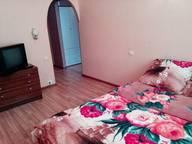 Сдается посуточно 1-комнатная квартира в Норильске. 50 м кв. ул. Севастопольская, 9
