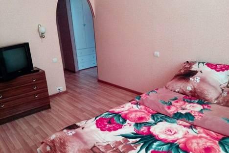Сдается 1-комнатная квартира посуточнов Норильске, ул. Севастопольская, 9.