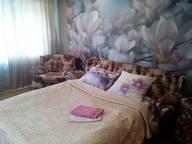Сдается посуточно 1-комнатная квартира в Норильске. 42 м кв. ул. Ленинградская, 17