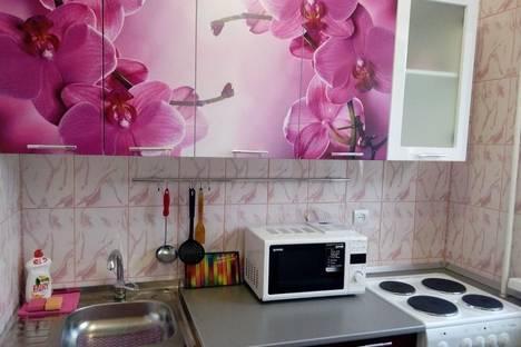 Сдается 2-комнатная квартира посуточнов Норильске, ул. Комсомольская, 43б.