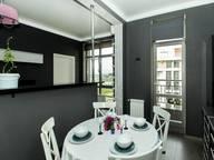 Сдается посуточно 2-комнатная квартира в Казани. 80 м кв. Меридианная 4