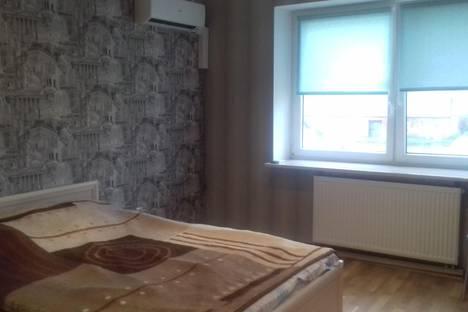 Сдается комната посуточнов Зеленоградске, ул. Солнечная, 9.