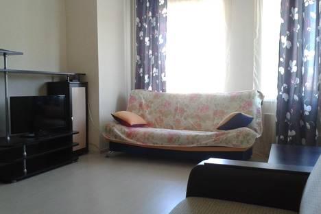 Сдается 1-комнатная квартира посуточнов Дубне, проспект Боголюбова, 20.