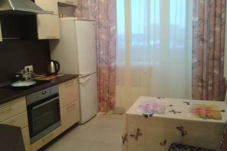 Сдается 1-комнатная квартира посуточнов Дубне, ул. Вокзальная, 7.