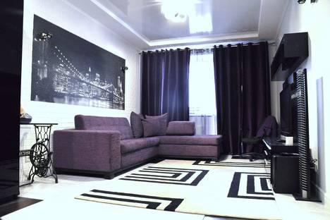 Сдается 1-комнатная квартира посуточнов Санкт-Петербурге, ул. Белы Куна,1.