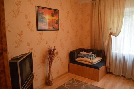 Сдается 1-комнатная квартира посуточно в Воронеже, Ленинский проспект 155 корпус 2.