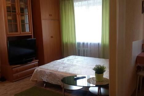 Сдается 1-комнатная квартира посуточно в Новосибирске, Ватутина, 31/1.