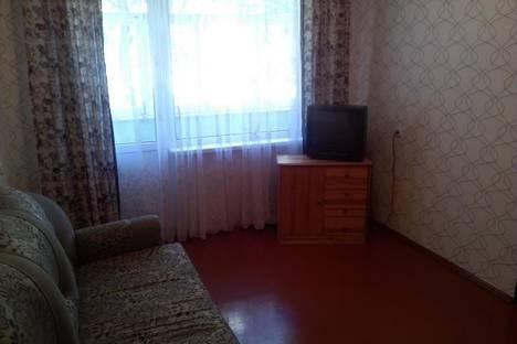 Сдается 4-комнатная квартира посуточно в Гомеле, Малайчука 33.
