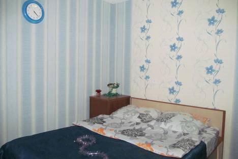Сдается 1-комнатная квартира посуточнов Дзержинске, пушкинская 18.