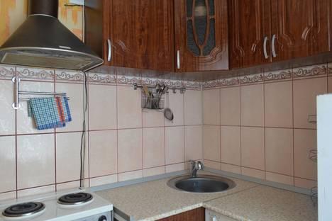 Сдается 2-комнатная квартира посуточно в Магадане, Гагарина 21 А.