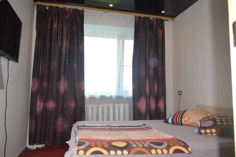 Сдается 2-комнатная квартира посуточнов Магадане, ул. Набережная реки Магаданки, 13.