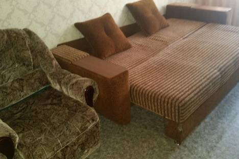 Сдается 1-комнатная квартира посуточнов Магадане, К Маркса 65 Б.