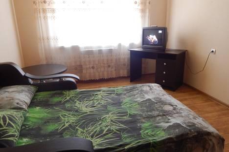 Сдается 1-комнатная квартира посуточнов Ставрополе, ул. Тухачевского, 26/2.