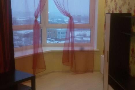 Сдается 2-комнатная квартира посуточнов Дубне, проспект Боголюбова, д.44.