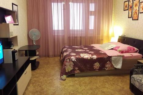Сдается 1-комнатная квартира посуточнов Казани, ул. Спартаковская, 165.