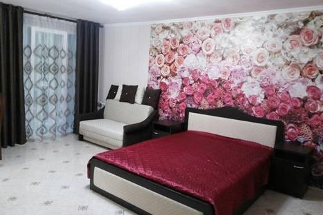 Сдается 2-комнатная квартира посуточно в Херсоне, Пр.Ушакова 58.