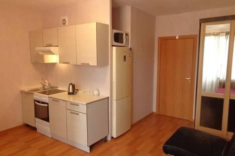 Сдается 1-комнатная квартира посуточнов Санкт-Петербурге, ул.Фёдора Абрамова,дом 16,корпус 1.