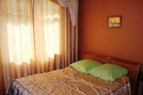 Сдается 1-комнатная квартира посуточно в Ханты-Мансийске, Ленина, 42.
