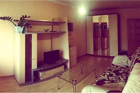Сдается 1-комнатная квартира посуточнов Южно-Сахалинске, бульвар им Анкудинова Федора Степановича, 5а.
