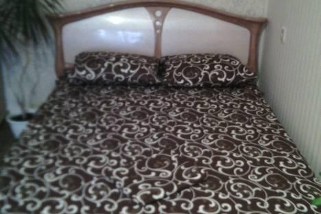Сдается 1-комнатная квартира посуточно в Херсоне, пр.текстильщиков, 9.