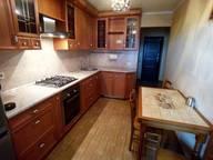 Сдается посуточно 1-комнатная квартира в Новокуйбышевске. 0 м кв. ул. Островского, 38