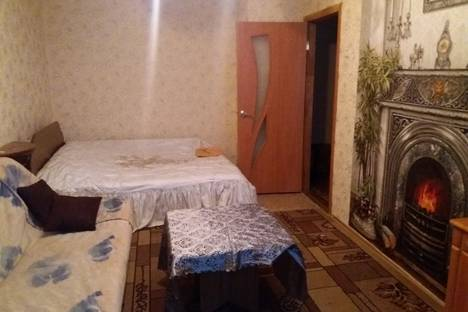 Сдается 1-комнатная квартира посуточно в Херсоне, Черноморская, 8.