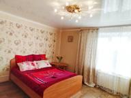 Сдается посуточно 1-комнатная квартира в Магнитогорске. 43 м кв. проспект Карла Маркса, 141