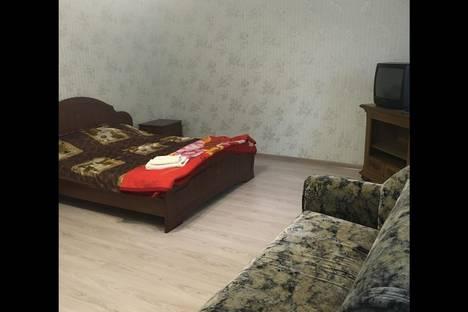 Сдается 1-комнатная квартира посуточно в Бобруйске, Красноармейская 57.