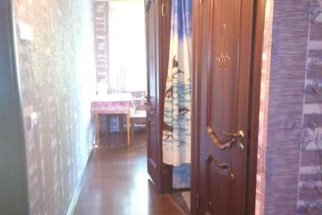 Сдается 1-комнатная квартира посуточнов Павлодаре, Павлова 30.
