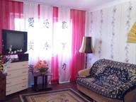 Сдается посуточно 1-комнатная квартира в Павлодаре. 30 м кв. ул. Кутузова 7