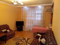 Сдается посуточно 2-комнатная квартира в Баку. 63 м кв. Зарифа Алиева 59
