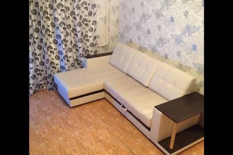 Сдается 1-комнатная квартира посуточнов Воронеже, Бульвар победы, 48а.