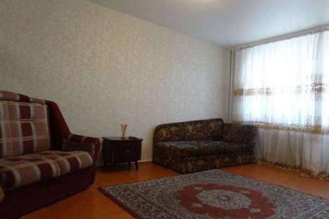 Сдается 2-комнатная квартира посуточно в Борисове, ул.Ватутина 22.
